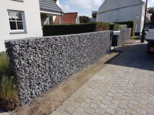 Stenen muur 1
