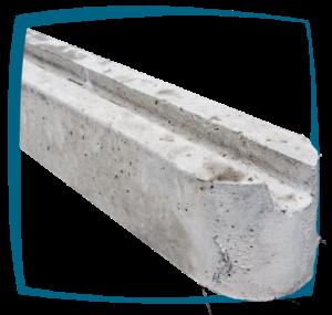 betonpaal